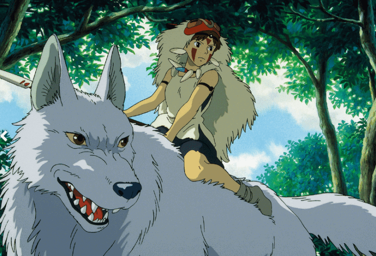 11 Of the Best Anime Movies to Watch
