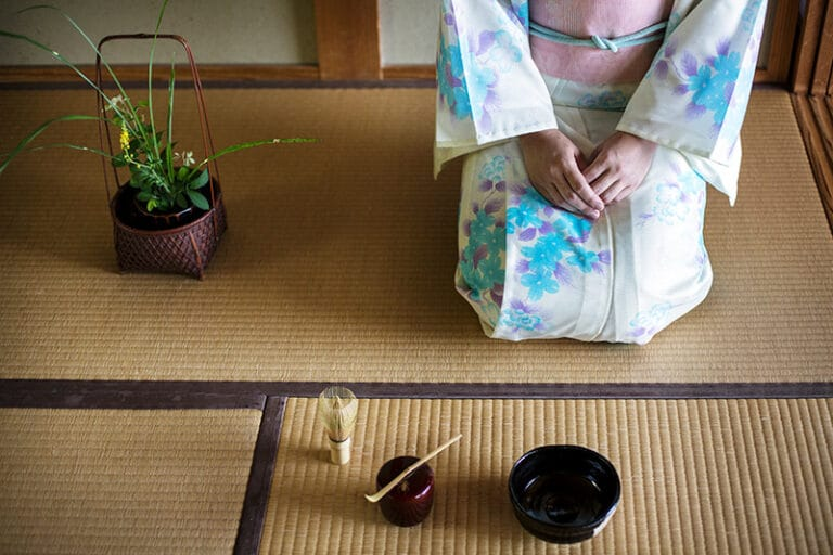 What is a Tatami Mat?