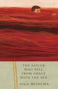 the sailor who fell from grace with the sea yukio mishima