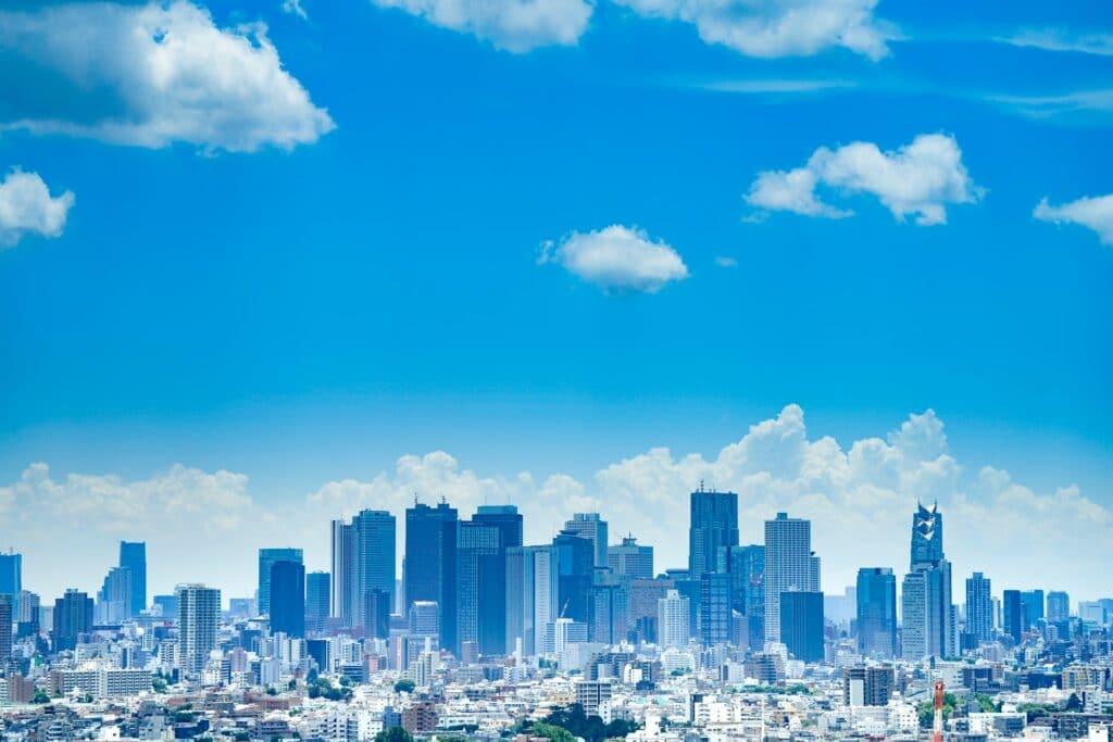 Tokyo dreams travel