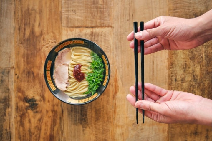 Chopstick Etiquette: What You Should Know Before Visiting Japan